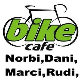 Sales Bikecafe