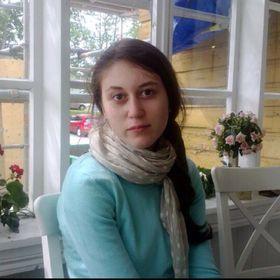 Xenia Alek