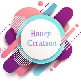 Honey CreaToon