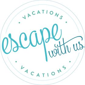 Escape With Us Vacations