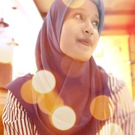 Annisya Dasril