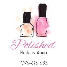 Polished - Nails By Anna