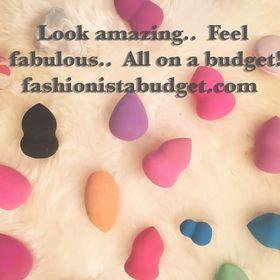 Fashionista Budget