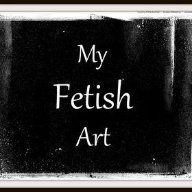 Figurative Fetish Art