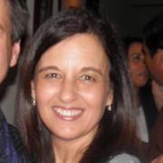Patricia Santa Isabel