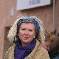 Hege Mari Akerholt Næss