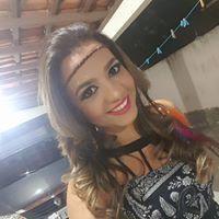 Francinara Andrade