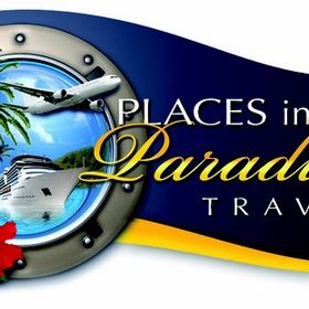 Places in Paradise Travel