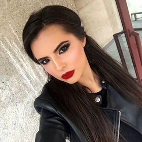 Sabrina Moraru