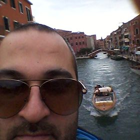 Chris Toursounidis