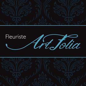 ArtFolia fleuriste