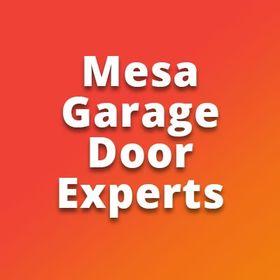 Mesa Garage Door Experts
