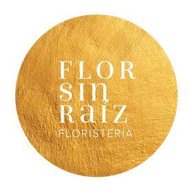 Flor sin Raíz Floristería