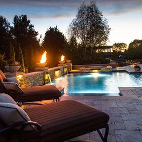 Majestic Pools Spas