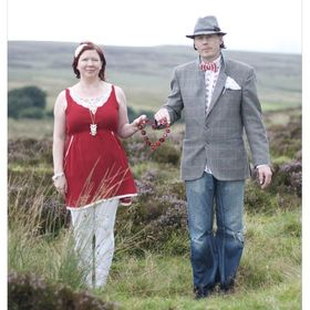 jamball - bridal creations with attitude