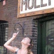 Molly Anne