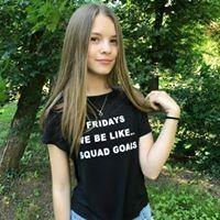 Lorena Rusu