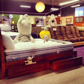 Boulder Furniture and Mattress