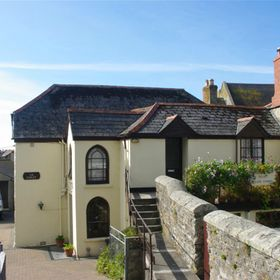 Gables Self Catering Porthleven