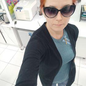 Рафикова Ирина