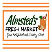 Almsted's Fresh Market