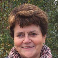 Marit Vormeland