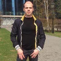 Антон Коханов