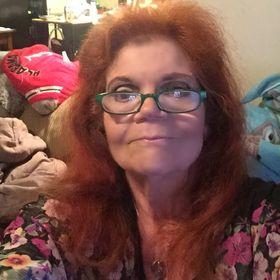 Susan Hughes-Rosaly