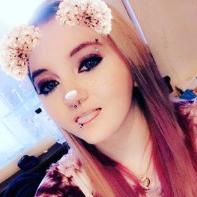 Nikki Barrentine