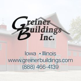 Greiner Buildings