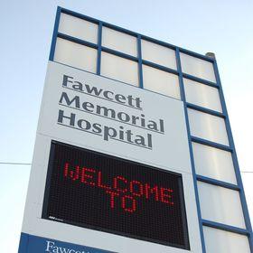 Fawcett Hospital