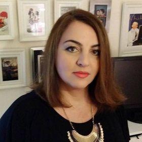 Nicole Partsalaki