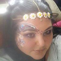 Tania-Melita Heredia