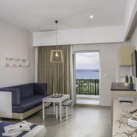 sea view apts hotel