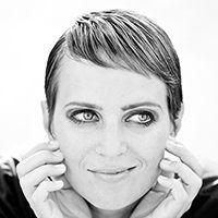Valeria Bazenkova