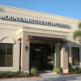 Moon Family Health Center