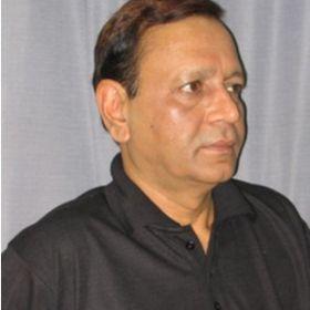 Mahesh Motiani