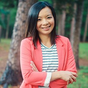 Adrienne Wei | Fertility Acupuncturist, Educator, Podcaster + Pinot Noir Enthusiast