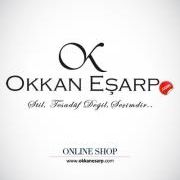 Okkan Eşarp
