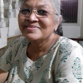Hemalata Patel