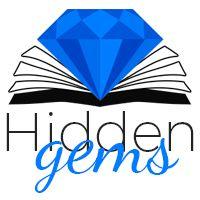 Image result for Hidden Gems Books