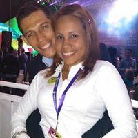 Desiree Rojas