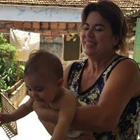 Rosana Rita Oliveira
