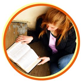 Sarah at BibleBaton: Bible lessons, crafts, & activities for kids