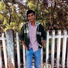 Sandeep Arsule