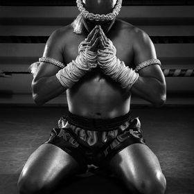 Warrior KH