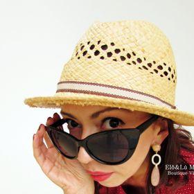 Luciane Maria