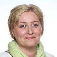 Marika Julin