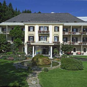Hotel Warmbaderhof *****