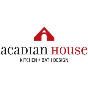 Acadian House Kitchen & Bath
